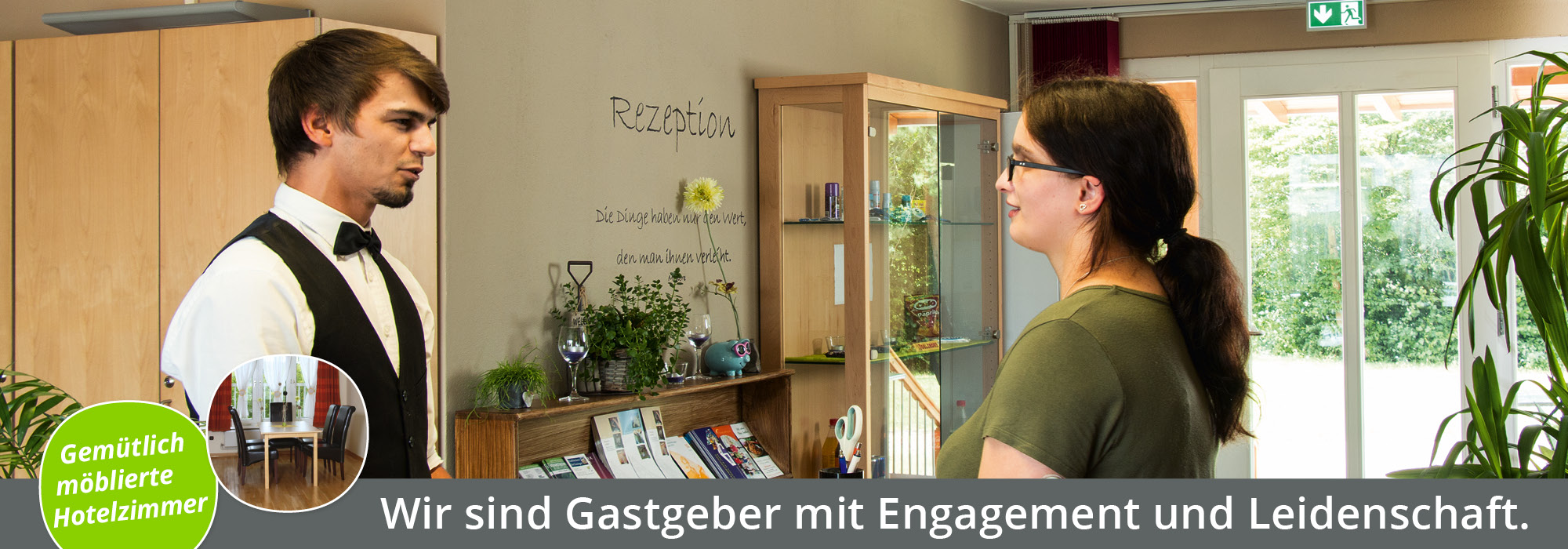 CAMPUS HOTEL RESTAURANT CATERING BAD KISSINGEN